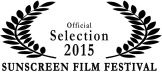 SH-Sunscreen SSFF 2015 Laurels