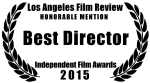 LAFR 2015 Laurels Best Director-S